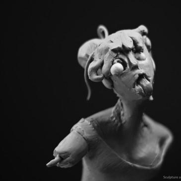 -Zombie Motion-